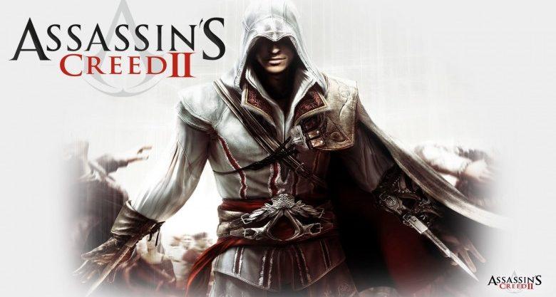 Assassin Creed 2 Sistem Gereksinimleri