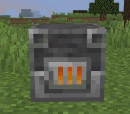 Minecraft Maden Fırını Yapımı