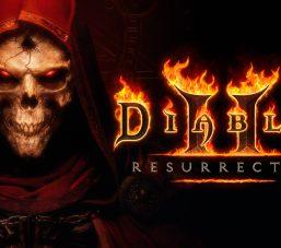 Diablo 2 Sistem Gereksinimleri