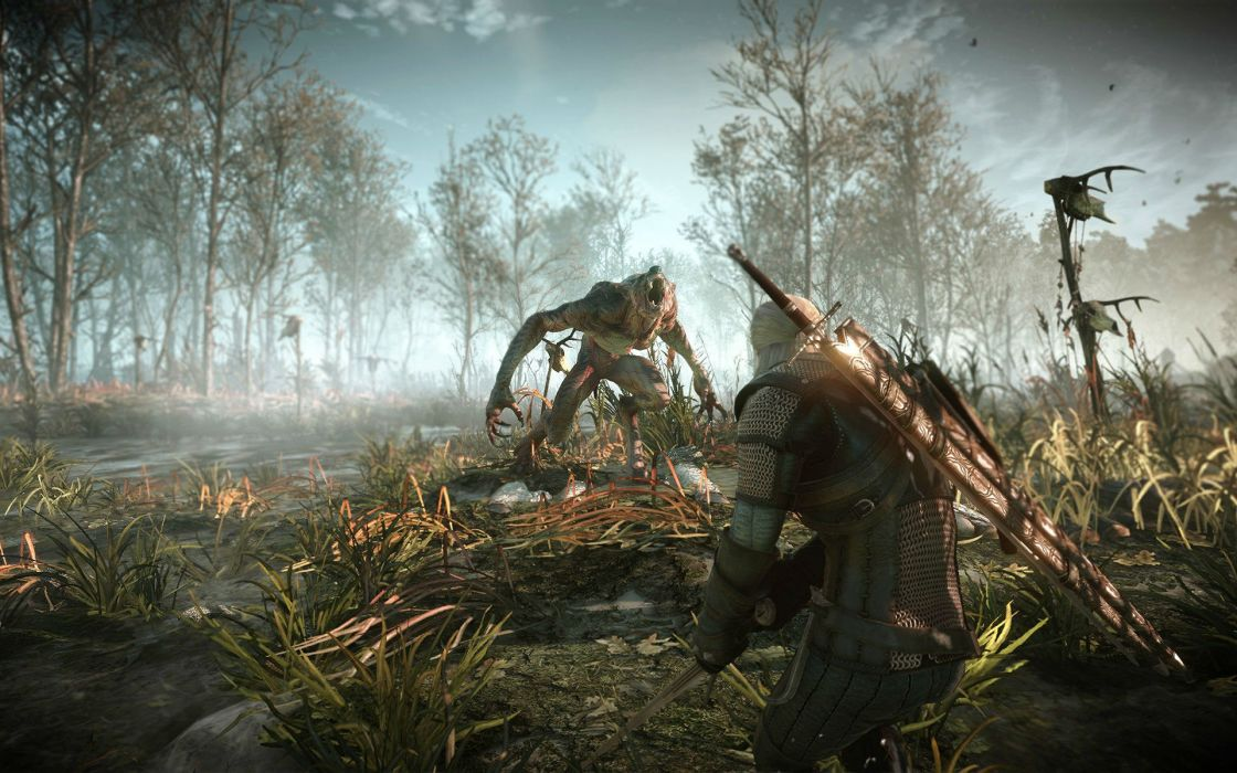 Witcher 3 Game Of The Year Edition Kaç GB?