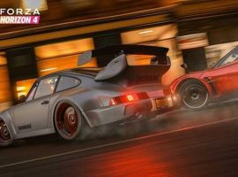Forza Horizon 4 Terk Edilmiş Araçların Yerleri