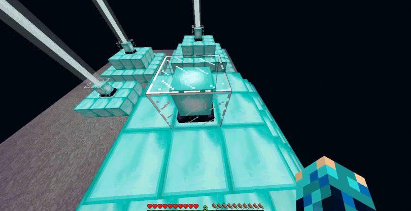 Minecraft Fener Yapımı