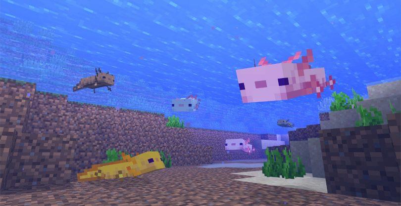 Minecraft Yağmur Durdurma Komutu